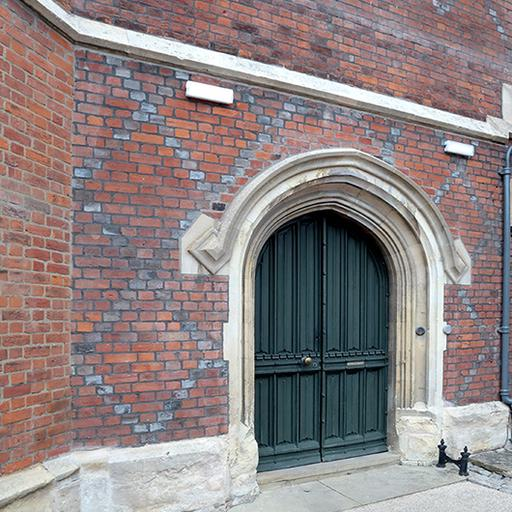 Eton College, Boarding House