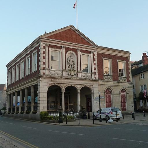 Guildhall Windsor