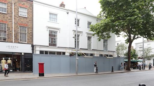 55-59 Kings Road - Complete